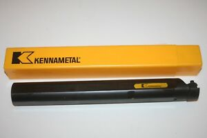 Kennametal Top Notch Threading Boring Bar 1 75 A28 nel3 Nd7 New