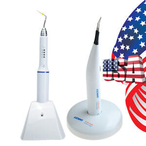 Usa Dental Root Canal Gutta Percha Obturation Heated Pen gutta Percha Gum Cutter