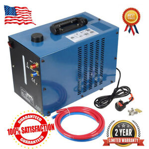 Wrc 300a Powercool Tig Welder Torch Water Cooling Cooler 10l 110v