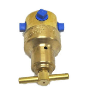 Victor 0797 0558 Meco Af150 Nat Gas Regulator