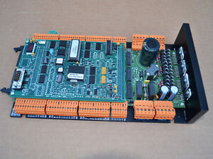 Denford Cnc Baldor Denstep Stepper Motor Board