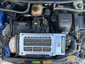 Mini Cooper 1 6l Supercharged John Cooper Works Complete Engine R52 R53 Jcw