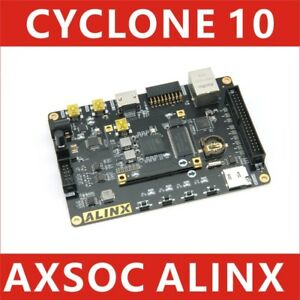 Altera Fpga Development Board Cyclone10 Fpga Minimum System