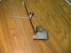 Brown Sharpe Surface Gauge 621 See Pictures For More Inf