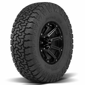 4 325 65 18 Amp All Terrain Pro At A T T A Ta Tires Comp Ko 10ply Bfg E 2