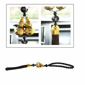 Lucky Bless Gourd Auto Car Hanging Tassel Pendant Home Decor Ornament Gift Craft
