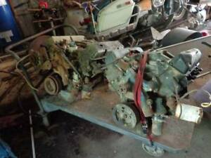 1968 Ford 390 Gt S Code Engine Mustang Cougar Fairlane Torino For Rebuild