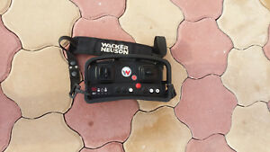Wacker Remote Control For Sc2 V5 Rttrench Compactor Serial
