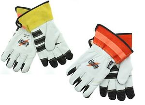 Power Gripz Tpg wg10t Insulated Heavy Duty Cowhide Leather Work Gloves 10