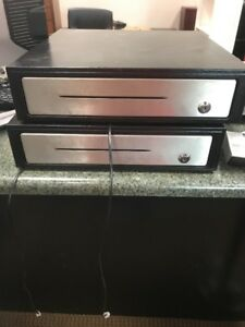 Cash Drawer Model 1616 Usb