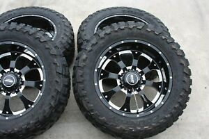 Hummer H1 Wheels And Tires 22