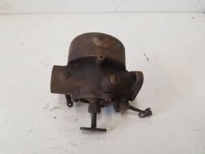 Ford Model T Holley Carburetor