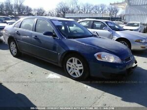 Console Front Floor Without Police Package Fits 06 Impala 1433854