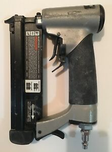 Porter Cable Pin Nailer pin100 Cleaned Tested