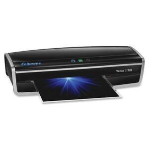 Fellowes Inc 5734801 Venus 2 125 Laminator Instaheat Provides 30 60 Second