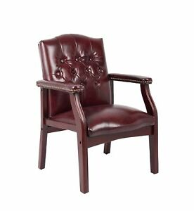 Reception Chairs For Office Guest Conference Room Waiting Desk Upholstered New