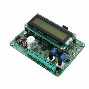 5mhz Dds Function Signal Generator Source Module Sine triangle square Ca