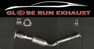 Fits 2006 2007 Chevrolet Cobalt 2 4l Front Catalytic Converter direct fit