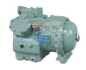 New Remanufactured Carlyle Compressor 06dx8246ac0600 7 5hp 400 460 3 50 60 1stg