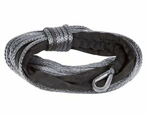 18038 2 000 3 000 Lb Small Champion Synthetic Winch Rope