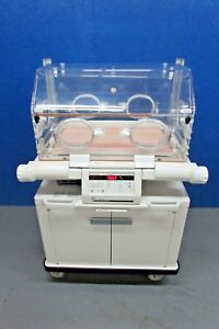 Ohmeda Ohio Care Plus 4000 Incubator