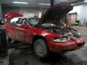 Cylinder Head Federal Fits 96 02 Silhouette 1156854