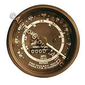 Ford Tachometer Replaces Part Number C3nn17360k