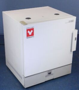 Yamato Dx 602 Drying Oven Yamato Dx602 Lab Oven Tested With Warranty