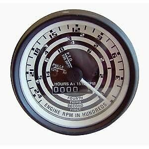 Ford Tachometer Replaces Part Number 8n17360a1