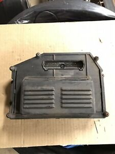 91 95 Jeep Wrangler Yj 2 5l 5 Speed Engine Control Module Ecm Computer Stick