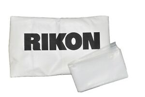 Rikon 60 918 Filter Replacement Bag And Dust Bag For 1 Hp Collector