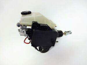 98 05 Lexus Gs300 Gs400 Abs Anti Lock Brake Pump Master Cylinder Booster Tested