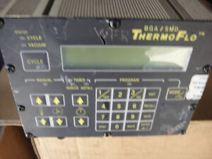 Pace Pps 95 Bga smd Thermoflo Rework Station