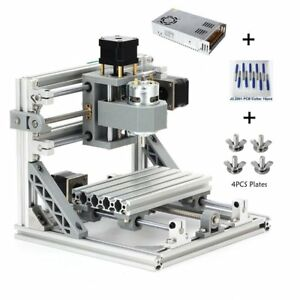 Mysweety Diy Cnc Router Kits 1610 Grbl Control Wood Carving Milling Engraving