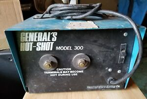 General s Hot Shot 300 Pipe Thawer
