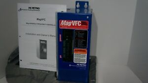 Franklin Fueling Systems Mag Variable Frequency Controller Item No Mag vfc