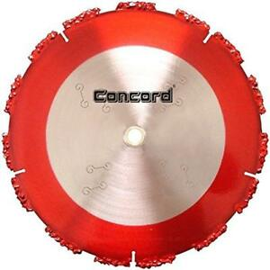 Diamond Blades Concord Lsdc120c05hp Inch Fire Rescue roof Cutter demolition