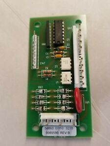 National Snack Pcb Assembly 9989586 147 148 474 475