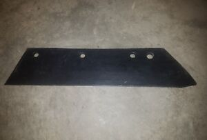 Plow Share Oliver 14 Moldboard Plow Rib Share Tractor