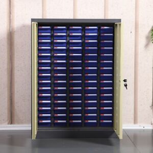 Bolt And Nut Storage Cabinet Parts Box Cabinet With 75 Drawer