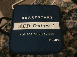 Philips Aed Trainer 2 M3752a