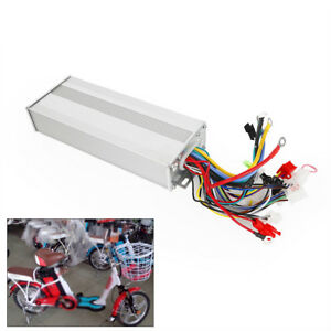 48v 72v Electric E bike Bicycle Scooter Brushless Dc Motor Speed Controller Best