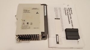 Modicon Pc a984 145 Programmable Controller New Old Stock