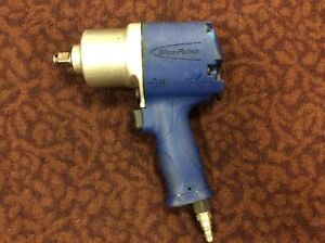 Blue Point At570 1 2 Drive Air Impact Wrench