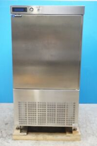 Demo Master Bilt Master Chill Mbc Series Reach in Blast Chiller Model Mbc113a