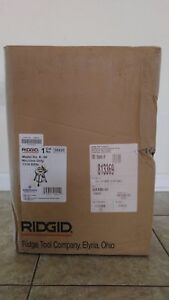 Ridgid K 50 Machine Only 58920