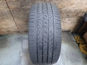 1 245 45 18 100w Bridgestone Potenza Re97as Tire 7 32 No Repairs 4014
