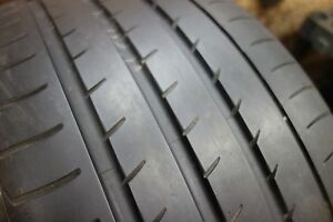 2 295 35 21 107y Yokohama Advan V105 Tires 8 5 32 3516 2216