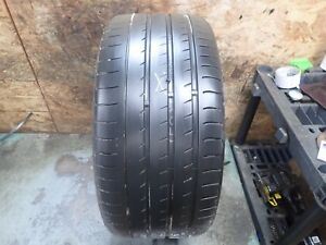 1 295 35 21 107y Yokohama Advan V105 N2 Tire 7 5 32 1615