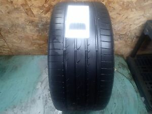 1 295 35 21 107y Yokohama Advan Sport Tire 4 5 5 5 32 No Repairs F1